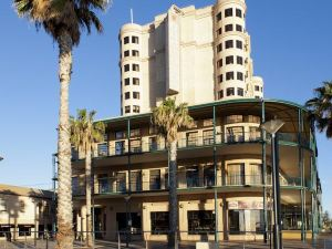 阿德萊德斯坦福格蘭德酒店(Stamford Grand Adelaide)