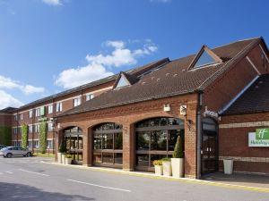 諾維奇北假日酒店(Holiday Inn Norwich North)