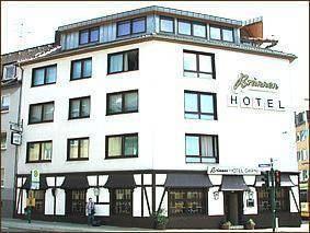 布龍嫩酒店(Brunnen Hotel)