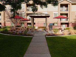 鹽湖城市中心萬豪居家酒店(Residence Inn Salt Lake City - City Center)