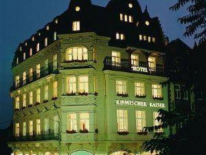 羅密斯凱賽酒店(Hotel Roemischer Kaiser)