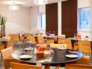宜必思阿伯丁中心酒店(ibis Aberdeen Centre – Quayside)