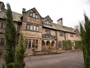 西貝克威思諾爾哈羅蓋特客棧老板山林小屋(Innkeeper's Lodge Harrogate - West , Beckwith Knowle)