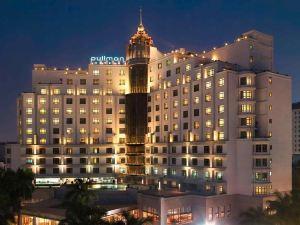 河內雅高集團管理鉑爾曼酒店(Pullman Hanoi - Accor Group)