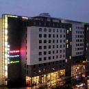 里昂中央美爵酒店 - 火車東站店(Mercure Lyon Centre - Gare Part Dieu)