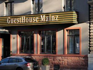 美因茨旅館(GuestHouse Mainz)