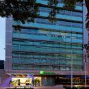 波哥大智選假日酒店(Hotel Holiday Inn Express Bogota)