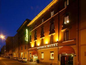 阿索托麗亞酒店(Hotel Astoria)