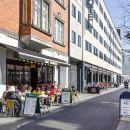 奧胡斯卡賓酒店(Cabinn Aarhus)
