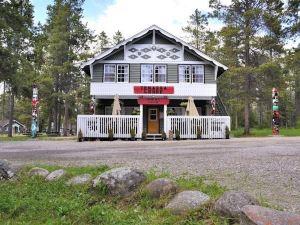 特卡若旅舍(Tekarra Lodge)