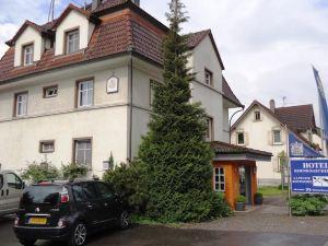 柯尼塞克酒店(Hotel Koenigsaecker)