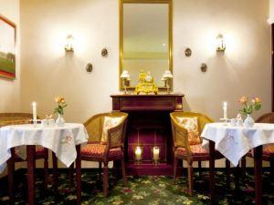 科法爾斯圖本酒店(Hotel Kurpfalzstuben)