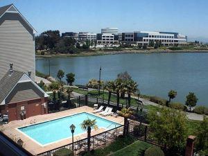 舊金山機場/牡蠣角海濱居家酒店(Residence Inn San Francisco Airport/Oyster Point Waterfront)