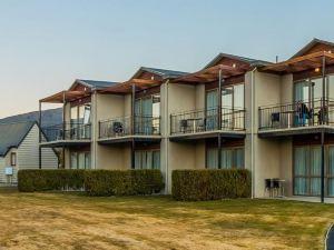 橡樹嶺瓦娜卡湖度假酒店(Oakridge Resort Lake Wanaka)