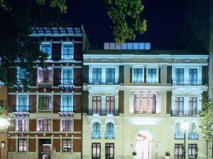 瓦倫西亞霍斯普斯帕羅酒店(Hospes Palau de La Mar Hotel Valencia)