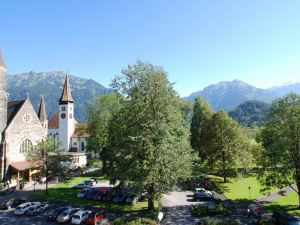 因特拉酒店-5樓(5th Floor @ Hotel Interlaken)