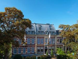 烏特勒支麥莉酒店 - 罕布什爾酒店(Malie Hotel Utrecht - Hampshire Hotel)