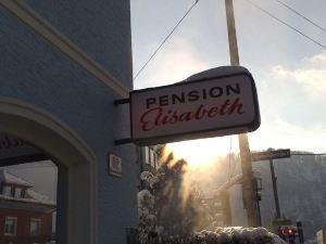 潘森伊莉莎白酒店(Pension Elisabeth)