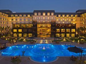 開羅幻影城萬麗酒店(Renaissance Cairo Mirage City Hotel)