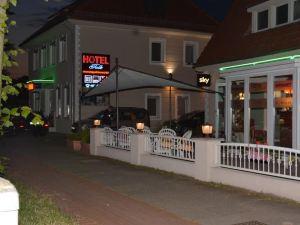 福爾克酒店(Hotel Falk)