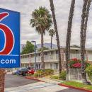 洛杉磯6號汽車旅館 - 阿卡迪亞/帕薩迪納(Motel 6 Los Angeles - Arcadia/Pasadena)