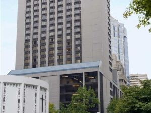 西雅圖希爾頓酒店(Hilton Seattle)