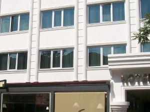 埃爾根酒店(Hotel Ergen)