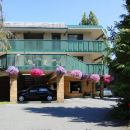 羅賓漢汽車旅館(Robin Hood Motel)