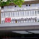 中心酒店(Center Hotel Essen)
