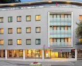 薩爾茨堡中心星辰舒適酒店