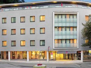 薩爾茨堡中心星辰舒適酒店(Star Inn Hotel Salzburg Zentrum, by Comfort)