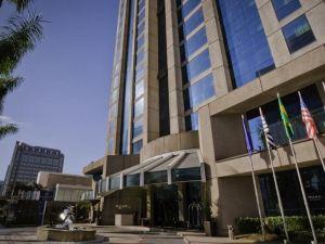 法利亞利馬藍樹高級酒店(Blue Tree Premium Faria Lima)