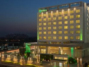 齊普爾市中心假日酒店(Holiday Inn Jaipur City Centre)