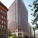 波特蘭市中心萬豪酒店(Portland Marriott City Center)