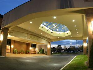 哥倫布機場萬豪酒店(Columbus Airport Marriott)
