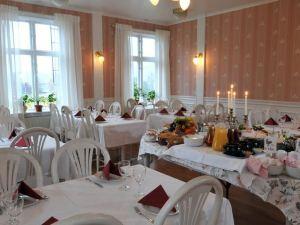 韋恩特帕拉特塞特酒店(Hotel Vinterpalatset)