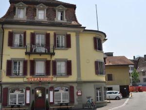 法爾肯瑞士旅館(Swisslodge Falken)