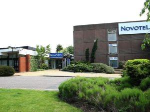 諾丁漢諾富特酒店(Novotel Nottingham Derby)