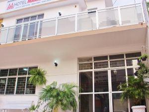 瑪拉加拉酒店(Hotel Marajoara)