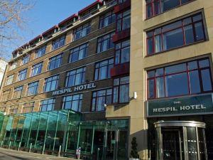 墨斯匹酒店(Mespil Hotel)