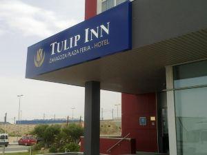 薩拉戈薩廣場菲利亞郁金香酒店(Tulip Inn Zaragoza Plaza Feria)