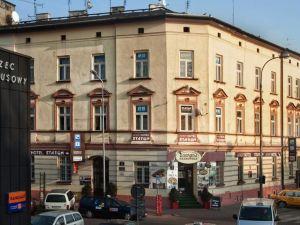 車站公寓式酒店(Station Aparthotel)
