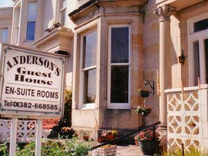 安德森酒店(Andersons)