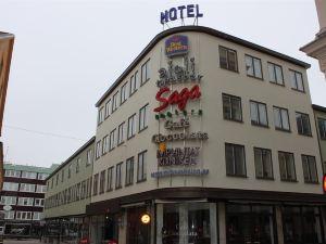 林雪平貝斯特韋斯特酒店