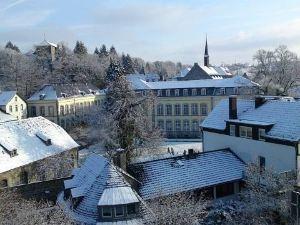 祖兒阿波台設計型酒店(Design-Hotel Zur Abtei)
