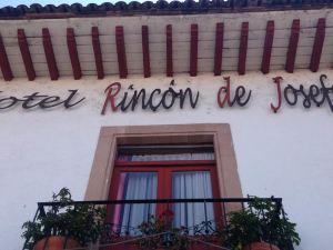 Hotel Rincón de Josefa