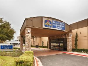 貝斯特韋斯特達拉斯酒店與會議中心(Best Western Plus Dallas Hotel & Conference Center)