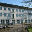 奧胡斯海文娜哈特萊特住宿加早餐-酒店(BB-Hotel Aarhus Havnehotellet)