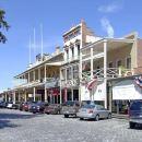 薩特之家貝斯特韋斯特優選酒店(Best Western Plus Sutter House)