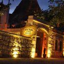 賽弗郎凱芙酒店(Safran Cave Hotel)